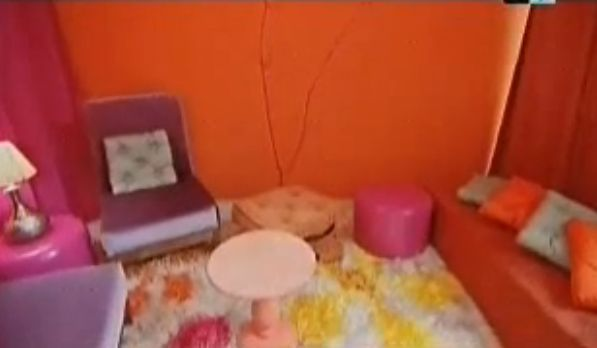 dar wa decor 2 Dar Wa Decor: Relooking Chambre Enfants