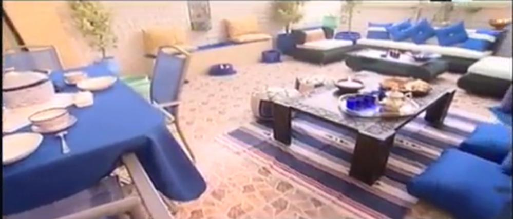 darwadecor2011 2 Dar Wa Decor : Relooking dune Terrasse (Video 2011)