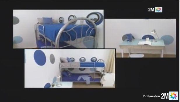 resultat dar wa decor Dar Wa Decor 2012 : Vidéo Dar Wa Decor Chambre
